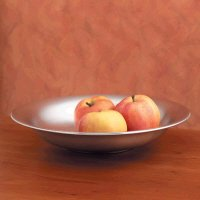 Danforth Pewter Fruit Bowl