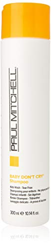 (Paul Mitchell Baby Don't Cry Shampoo,10.14 Fl)