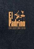 El Padrino 4DVDs