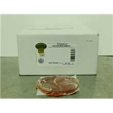 Stehouwers Shaved Beef Ribeye, 4 Ounce -- 36 per case. by Ada Valley Gourmet Foods