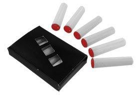 1pk 9mm Standard Smoking Pipe Filter By Fess