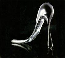 manolo blahnik designer shoe horn