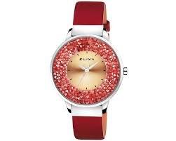Uhr Frau Alexia e114-l461