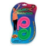 Hyperflex Stretchy String - Record-breaking Stretch Power from 12 inches to over 10 feet long colors may vary