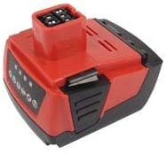 Replacement For Hilti Siw 144-a Cpc Impact Wrench By Technical Precision