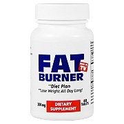 FAT BURNER , Lose Weight All Day Long! As seen on TV 60 tabs from USA Nutritionals