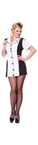 WMU 561149 14-16 Large Bowling Dress Womens Costumes