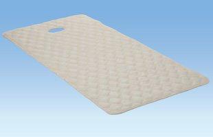フランスベッド うつぶせ寝専用 ベッドパッド セミダブル   B009WMVP7O