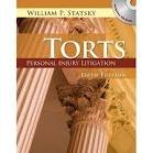 img - for Torts: Personal Injury Litigation 5th (fifth) edition book / textbook / text book