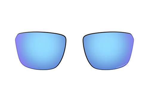 Oakley - Latch Beta - Prizm Sapphire Polarized (Oakley Prizm Sonnenbrille)