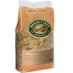Nature's Path - Multigrain Flakes Cereal (6-32 oz boxes) - Good Ecology