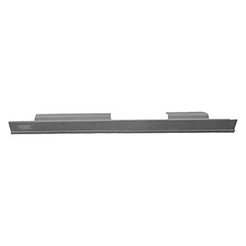 Value Driver Side Slip-On Style Rocker Panel For Ford Expedition OE Quality Replacement