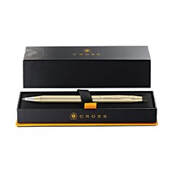 y 10KT Gold-Filled Ballpoint Pen (4502) (Rolled Gold Plate)