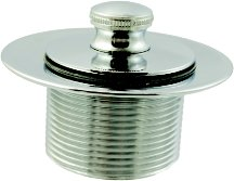 Watco Lift & Turn Tub Stopper 58306-CP