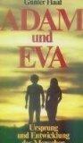 Adam und Eva by Günter Haaf