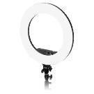 Fotodiox Selfie Starlite Vlog Light - 18in Bi-Color Dimmable LED Ring – Fotodiox, Inc. USA