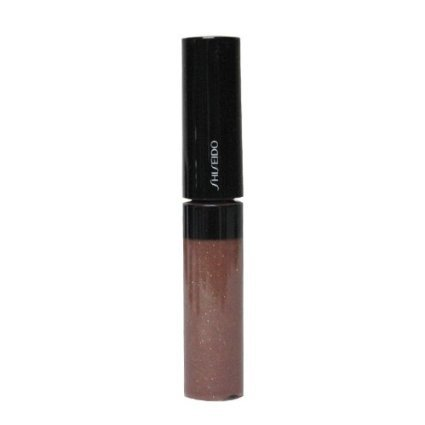 Shiseido Luminizing Lip Gloss BR 302 BR302 Brown Sugar 7.5ml/0.25oz NIB ()