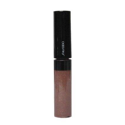 Shiseido Luminizing Lip Gloss BR 302 BR302 Brown Sugar 7.5ml/0.25oz NIB