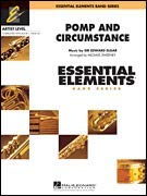 (Hal Leonard Pomp and Circumstance Concert Band Level 1 Arranged by Michael Sweeney )