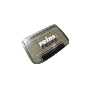 reins(レインズ) アジリンガーボックス II グリーン Lの商品画像