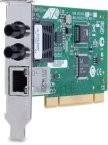 ALLIED AT-2701FTXA/ST-901 Allied-Telesis-AT-2701FTXA-ST-901-100Mbps-Fast-Ethernet-Dual-Port