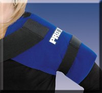 UPC 730903118426, Shoulder Wrap with Removable Soft Stuff Inserts