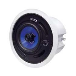 SPECO TECHNOLOGIES SP-6MA/T 6 1/2'' Multi Application In-ceiling Speaker by Speco
