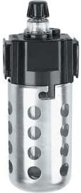 "Arrow Tri-Star Series 4 Ultrafog Lubricator L453, Zinc & Polycarbonate Bowl, 3/8"" NPT, 150 PSI"