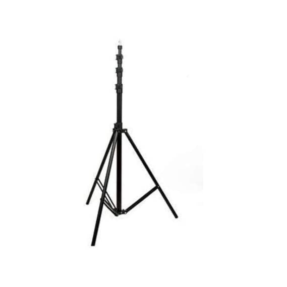 Digitek Stand for Ring Light, Reflectors, Modifiers, Collapsible Light Stand 9 feet