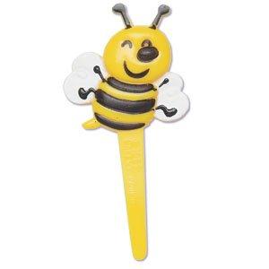 Bumble Bee Cupcake Picks - 24 -