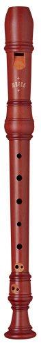 Great Bass Recorder (Moeck 4203 Rottenburgh soprano, descant wooden Recorder)