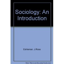An Introduction to Sociology, 1/e