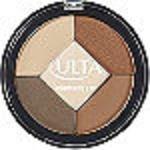 Ulta Complete Eye Eyeshadow Palette, Multi-Finish, Classical