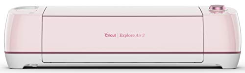 Cricut Explore Air 2, Cherry - Box Photo Personalize