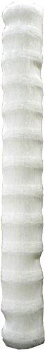 Tenax Hortonova, 79'' x 3280', White by Tenax