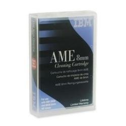 IBM Choice 8MM Ame Cleaning Cartridge 8MM Cleaning Cartridge, Single by STORAGE MEDIA