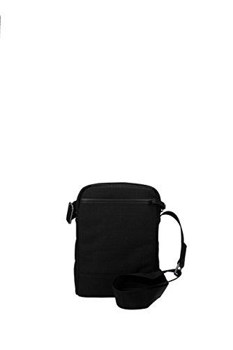 blbo00207t Fabric Blauer Bag Crossbody Black Men gIq60Bfwa
