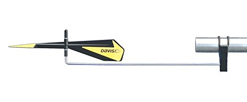 Davis Instruments Black Max Wind Indicator
