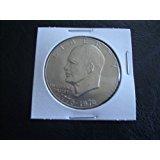 Bicentennial Dollar Coin (1776-1976 Eisenhower Bicentennial Dollar Coin)
