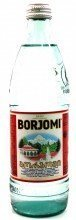 Borjomi Seltzer by Borjomi