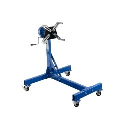 1000 Lb Geared Engine Stand Tools Equipment Hand Tools (Stand Geared Engine)