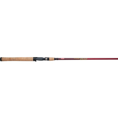 Berkley Cherrywood HD Casting (Action Casting Rod)