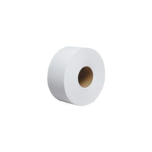 Kimberly-Clark Corporation 1189A68CS 3.55 W x 2000 L Kimberly-Clark 07805 White SCOTT JRT Jr 3.55 W x 2000/' L Pack of 12 Pack of 12 2 Ply Bathroom Tissue