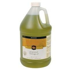 Lotus Touch Grapeseed Oil 1 Gallon