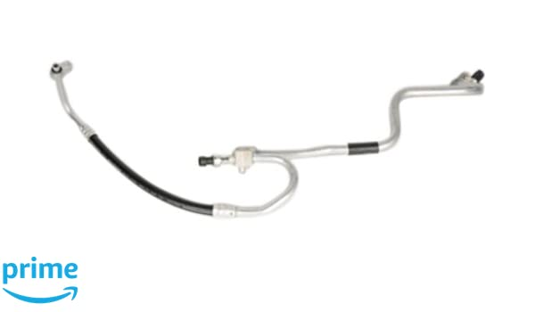 ACDelco 15-32582 GM Original Equipment Air Conditioning Compressor and Condenser Hose Assembly
