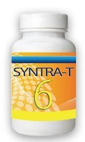 Syntra-t6 180 Capsules By Syntratech