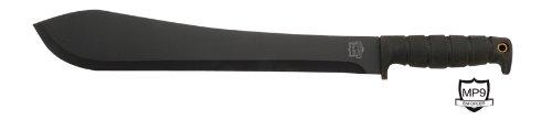 Buchner MP9 Arbeitsmachete B00GWMRCAQ Escrima, Tanto, Arnis & Kali Neueste Technologie