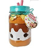 Num Noms Surprise in a Jar- Sara S'mores (That's So Raven Halloween Costume)