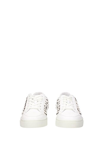 Sneakers Philipp Plein maui Hombre - Piel (S17SMSC0030PLE008N01) 41 EU