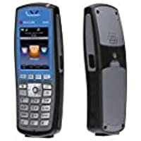 Spectralink 8440 Blue Handset Without Lync Support, Battery and Charger Sold Separately - Part Number 2200-37147-001